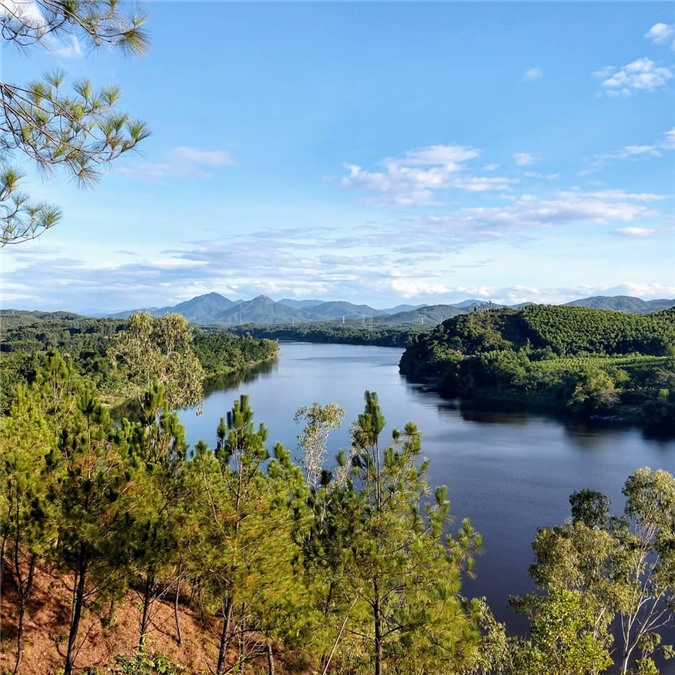 4 điểm view đẹp ngắm sông Hương xứ Huế