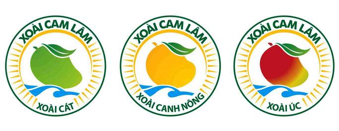 Xoài - huyện Cam Lâm