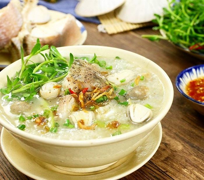 Món ăn này chế biến không quá cầu kỳ, nguyên liệu lại đơn giản dễ tìm. Ảnh: cooky.vn