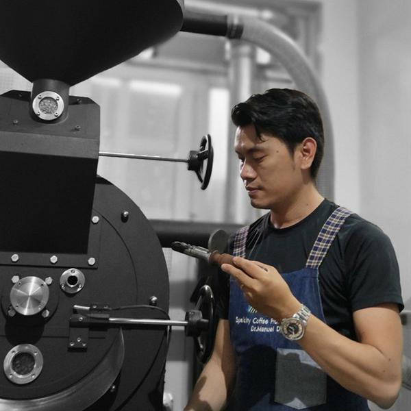 Cà phê pha phin HOUSE BLEND (250gr)